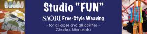 Saori Studio FUN website