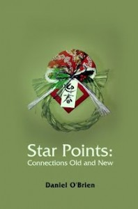Star Points: Connections Old and New by Dan O'Brien